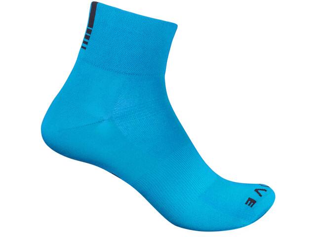 GripGrab Lightweight SL Korte strømper, blue